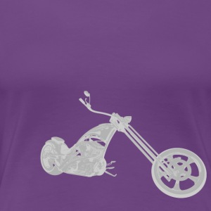 R motos001 - Women's Premium T-Shirt