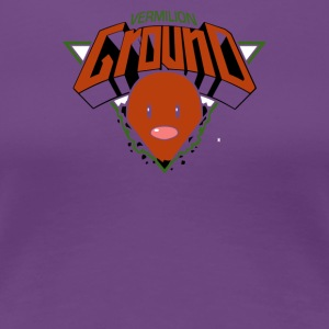 Ground Type - Women's Premium T-Shirt