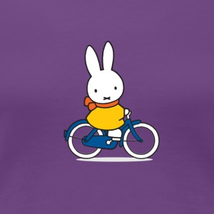 MIFFY - Women's Premium T-Shirt