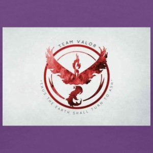 Team Valor - Women's Premium T-Shirt