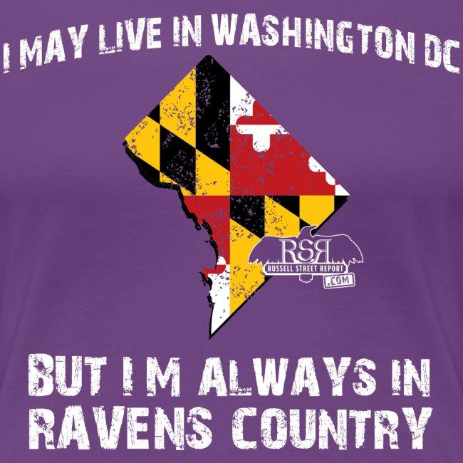 RavensCountryTee DC 08 png