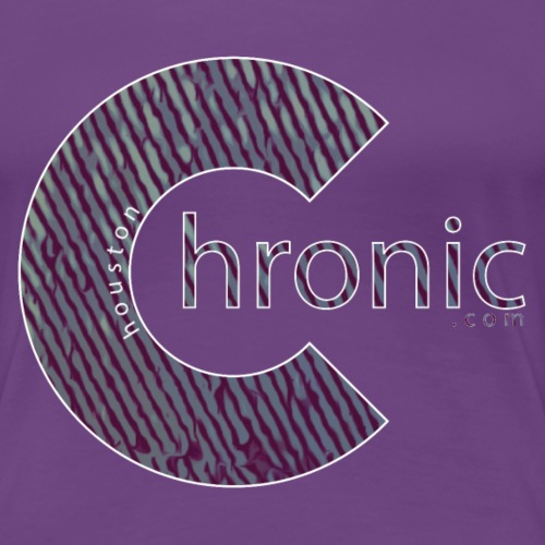 Houston Chronic - Legacy ( White Outline ) - Women's Premium T-Shirt