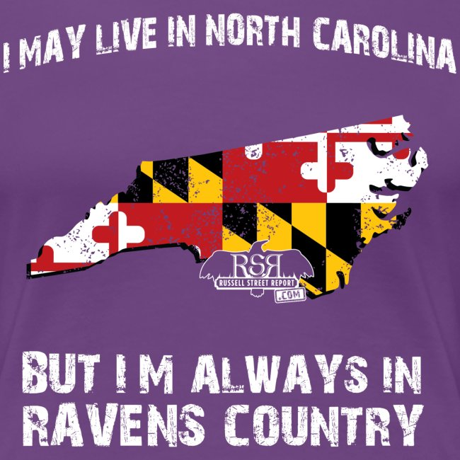 RavensCountryTeeN Carolina 09 png