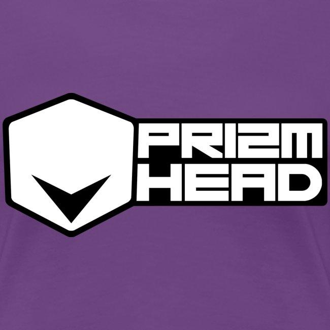 PRIZMHEAD sticker png