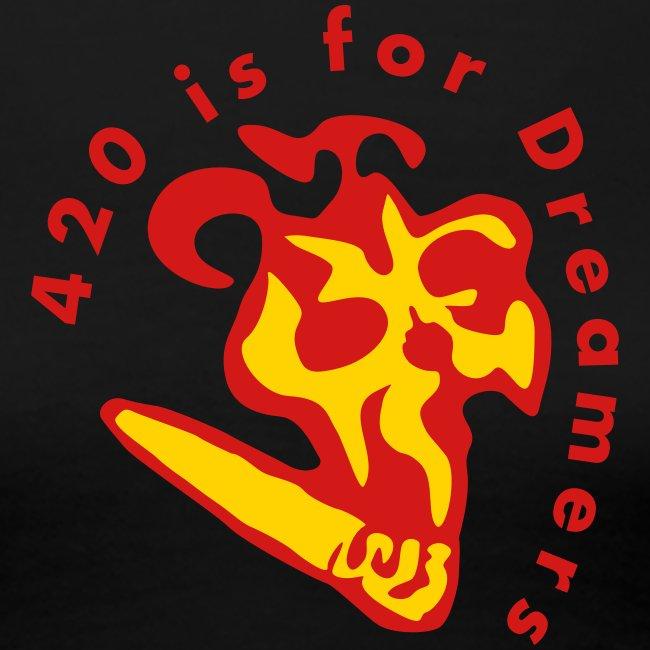 420 dreamers