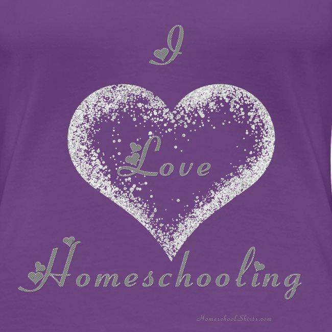 Love Homeschooling