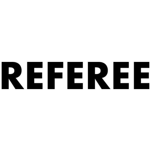 REFEREE - Women's Premium T-Shirt