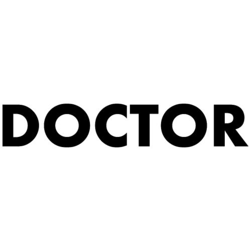 DOCTOR - Women's Premium T-Shirt