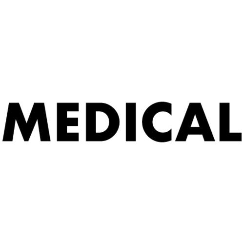 MEDICAL - Women's Premium T-Shirt