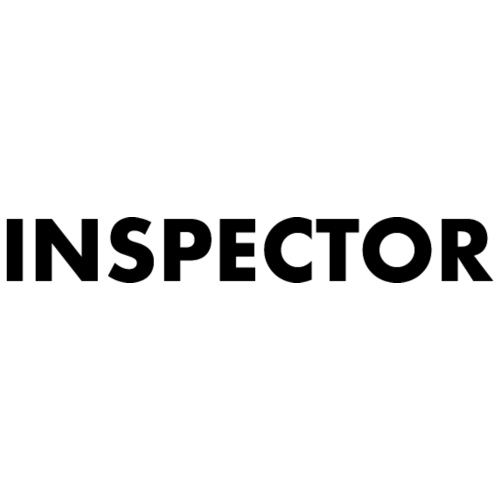 INSPECTOR - Women's Premium T-Shirt