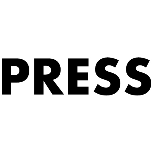 PRESS - Women's Premium T-Shirt