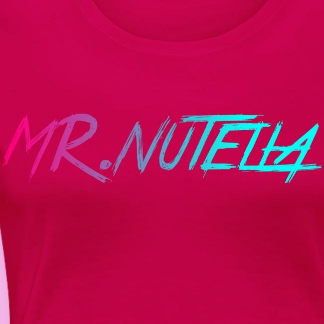 MR.nutella merch