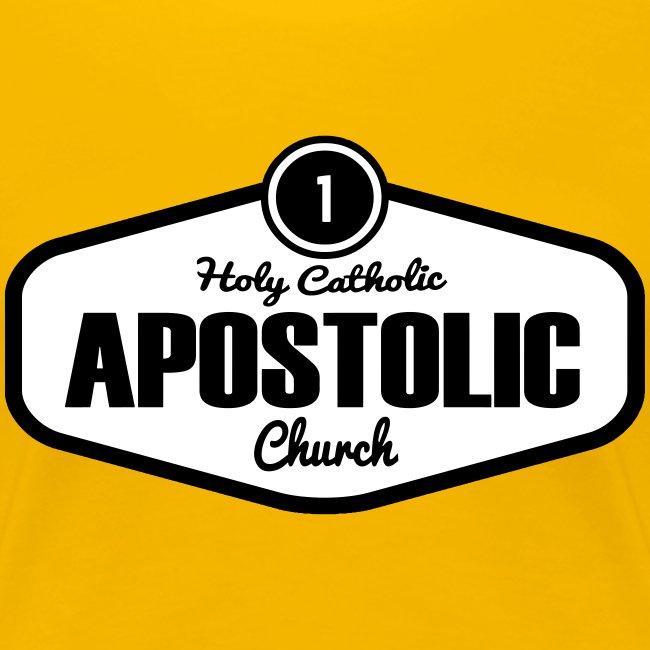 ONE HOLY CATHOLIC APOSTOLIC CHURCH