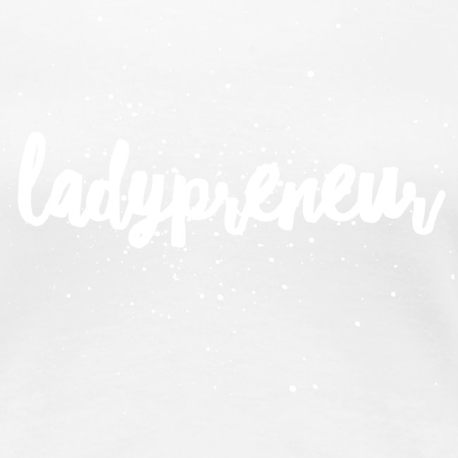 LadypreneurWhite