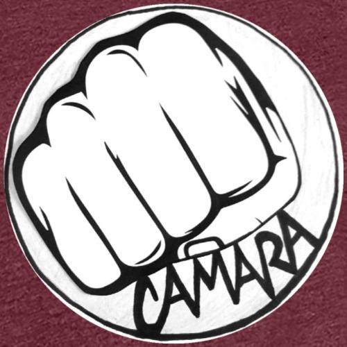 CAMARA LOGO - Women's Premium T-Shirt