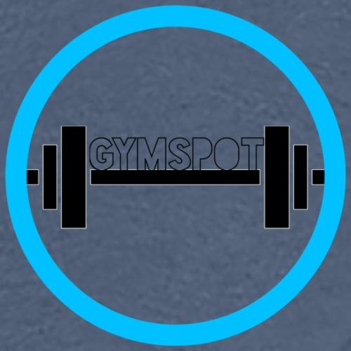 Gymspot OG Blue - Women's Premium T-Shirt