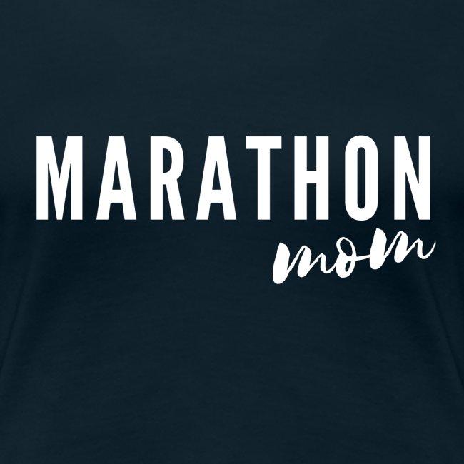 Marathon Mom