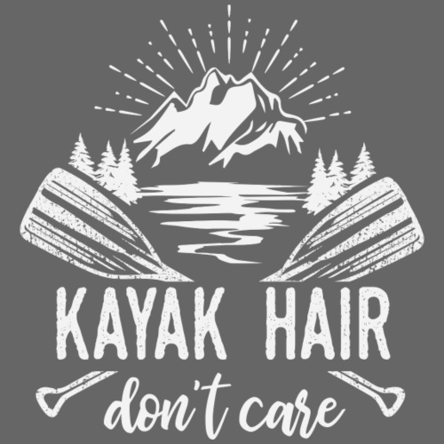 Kayak Hair