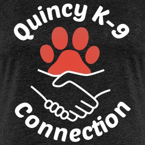 QK9C 01 inverted red - Women's Premium T-Shirt