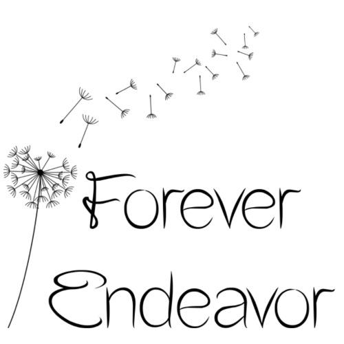 Forever Endeavor Dandelion - Women's Premium T-Shirt