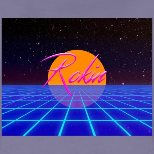 Rokin Vaporwave