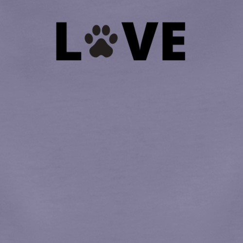 LpawVE - Women's Premium T-Shirt