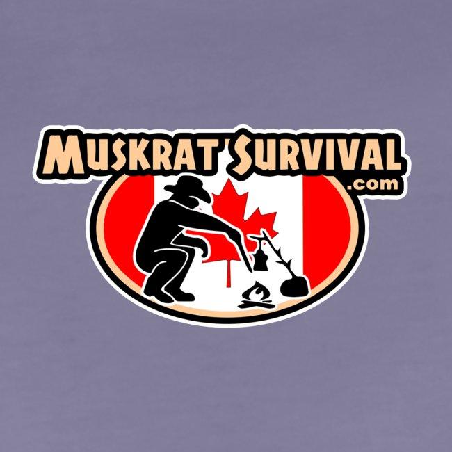 Muskrat Badge 2020