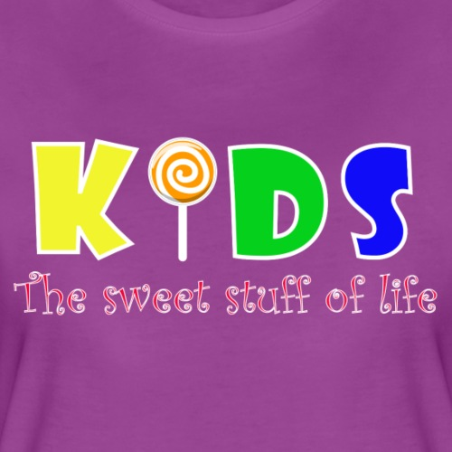 Kids - Women's Premium T-Shirt