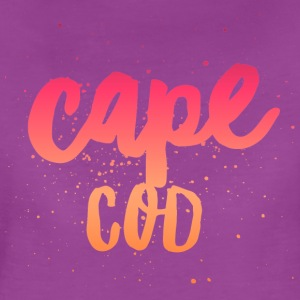 Cape Cod Sunset - Women's Premium T-Shirt