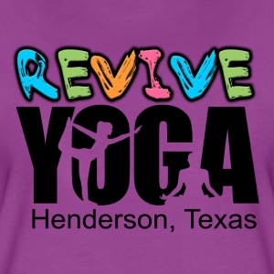 Revive Sticker - Women's Premium T-Shirt