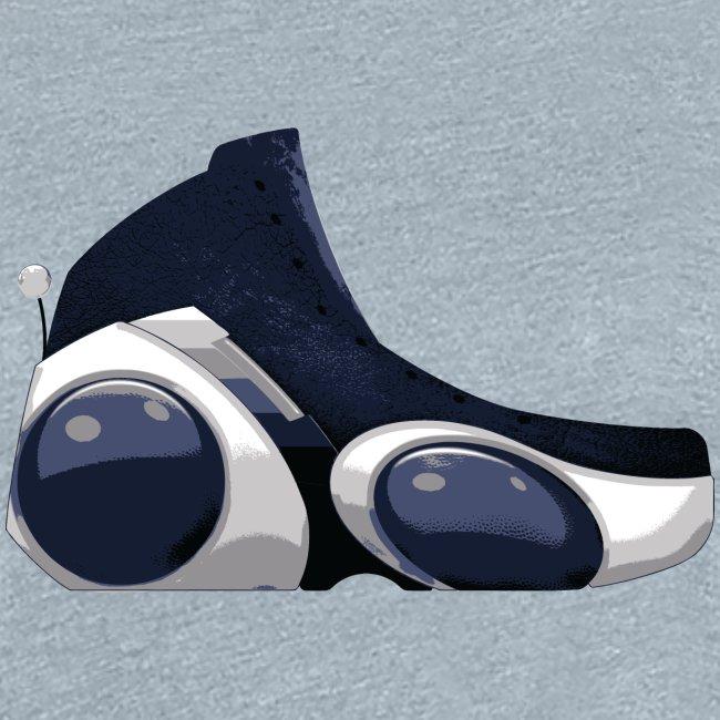 Wicked Dano Baller II Sneaker