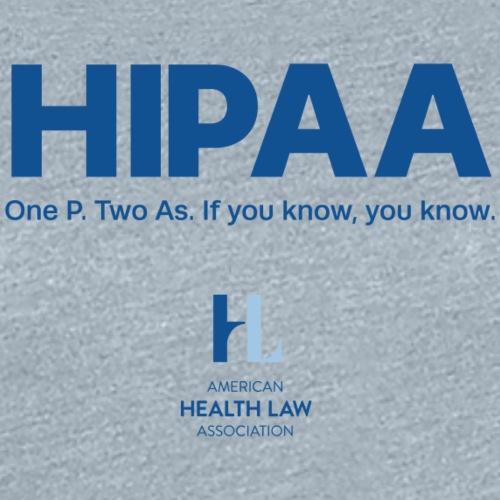 HIPAA T-shirt