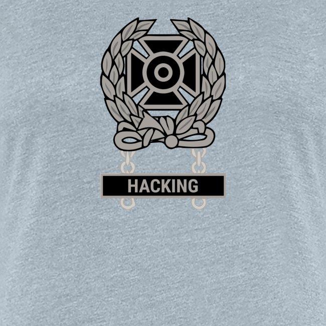 Expert Hacker Qualification Badge