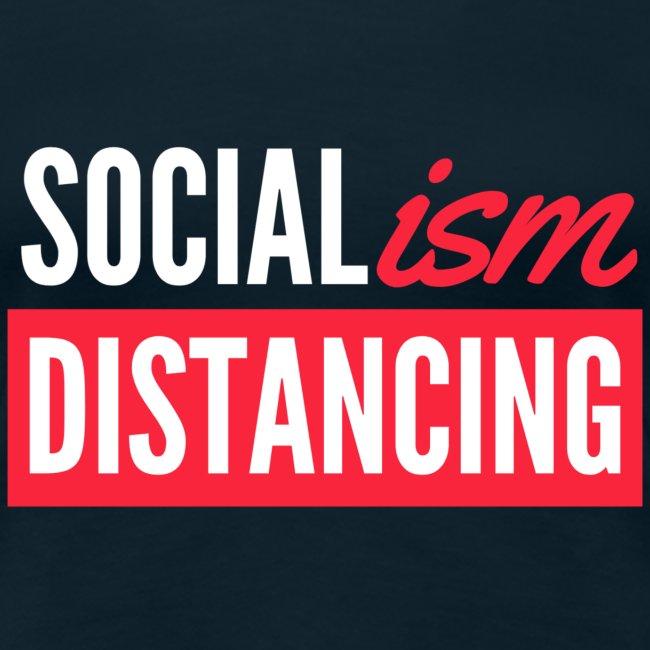 SOCIALism DISTANCING