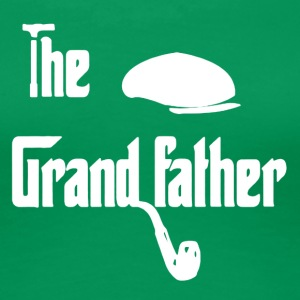 GrandFather Tee Shirt - Women's Premium T-Shirt