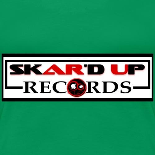 Skar'D Up Records Simple Badge w/Ambi