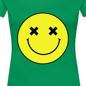 simile - Women's Premium T-Shirt