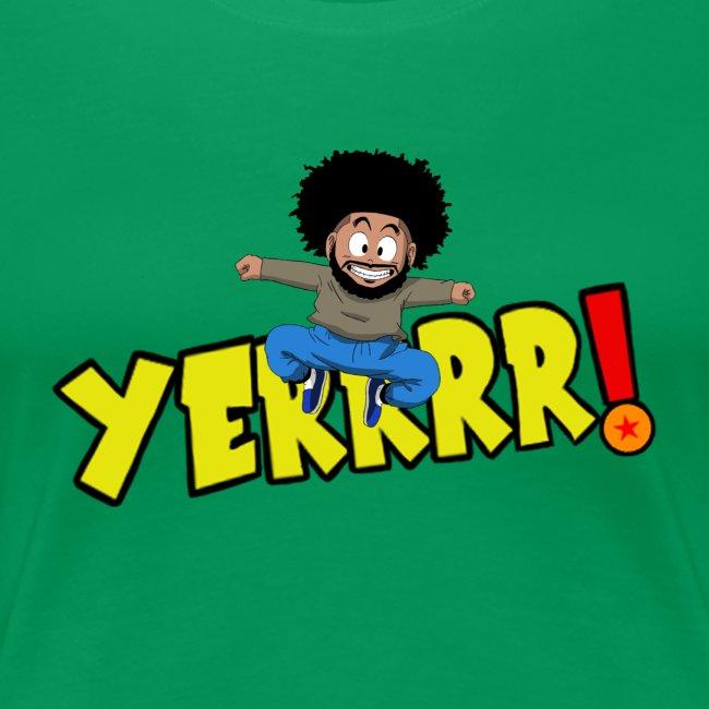 #Yerrrr!