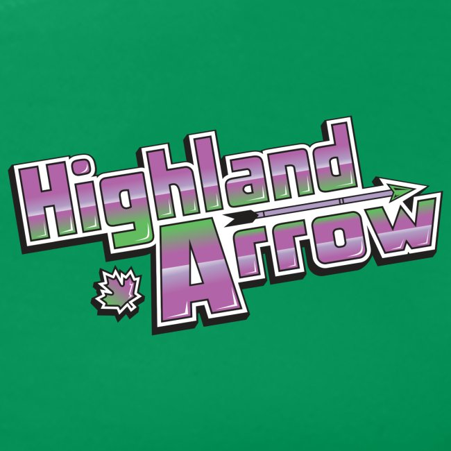 Highland Arrow Logo