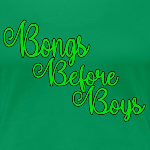 BBB shirt - Women's Premium T-Shirt