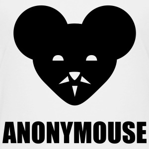 Anonymouse - Toddler Premium T-Shirt