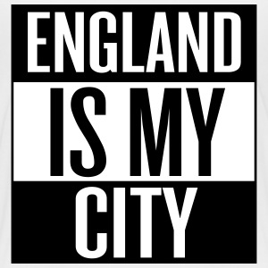England is my City - Toddler Premium T-Shirt