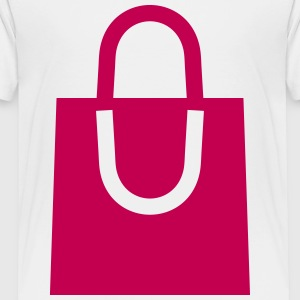 bag - shopping - gift - Toddler Premium T-Shirt