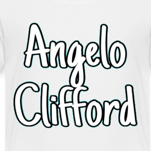 T-Shirt - Angelo Clifford - Toddler Premium T-Shirt
