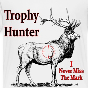 Trophy Hunter - Toddler Premium T-Shirt
