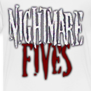 NightmareFives - Toddler Premium T-Shirt