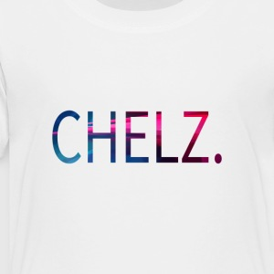Chelz Cotton Candy Design - Toddler Premium T-Shirt