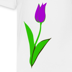 tulip - Toddler Premium T-Shirt