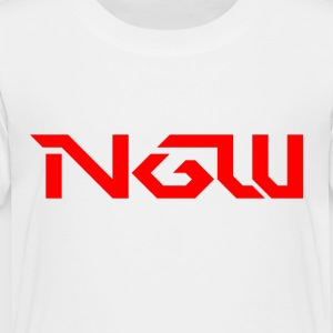 NGW second - Toddler Premium T-Shirt