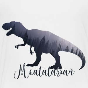 Meatatarian - Toddler Premium T-Shirt